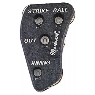Rawlings Umpire Indicator 4IN1