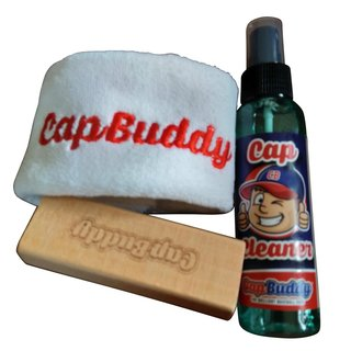 CAP BUDDY  Cap Cleaner Set
