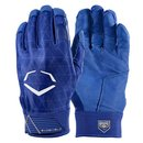 EVOCHARGE SCHUTZ- BATTING GLOVES Royal