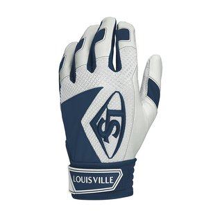 Louisville Slugger SERIES 7 BATTING GLOVES Navy
