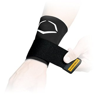EVOSHIELD MLB WRIST GUARD mit Strap