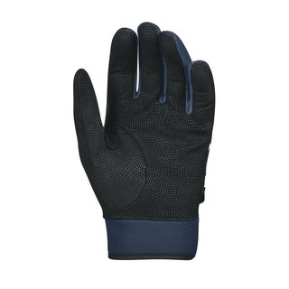 Louisville Slugger Omaha BATTING GLOVES Navy