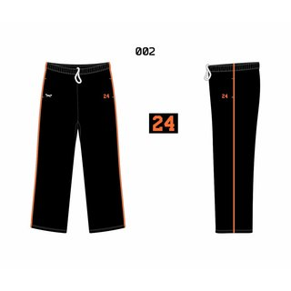 Siegen Pirates Elite Warm Up Pants
