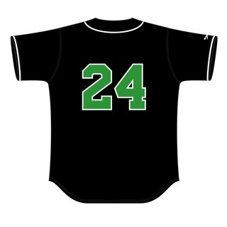 Rheine Mavericks Baseball Jersey SUBLIMIERT
