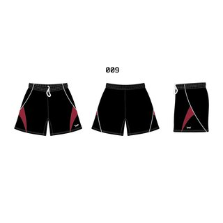 Baldham Blackhawks NRG Jugend Softball Shorts