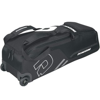DeMarini Momentum Wheeled Bag Black