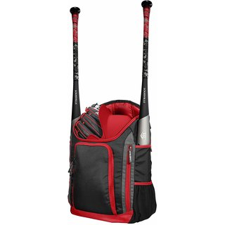 Louisville Slugger Omaha Stick Pack Scarlet | Dugout24