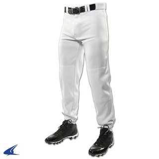 Champro Youth Triple Crown  Baseballhose | Weiss