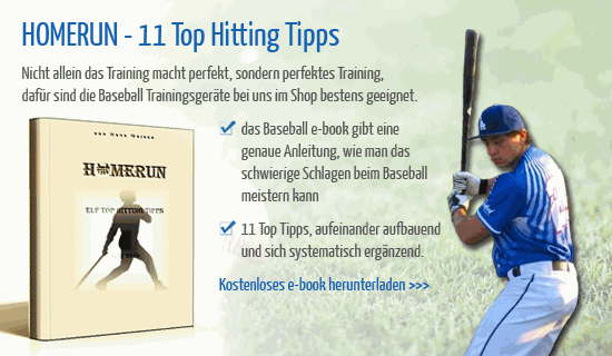 Baseball e-book Homerun